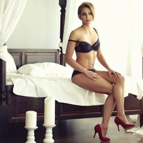 50 Elena Nikitna Russia Skeleton 18 Reasons Why The Winter Olympics Are Hotter Than The Summer Olympics