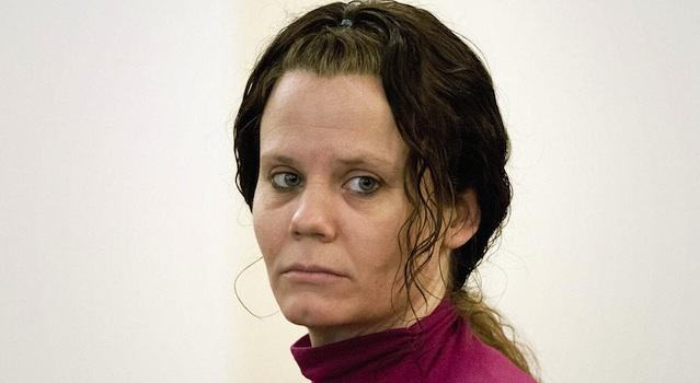 image43 Woman Found Guilty Of Killing Pregnant Friend, Cutting Out The Baby And Kidnapping It
