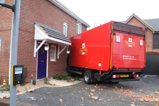 ad 130253987 Royal Mail Just Took Special Delivery To A Whole New Level