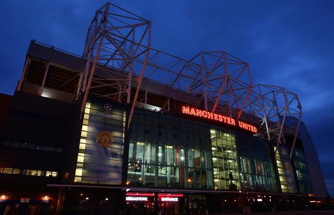 top Man Utd Seal HUGE Mega Bucks Deal With Nike