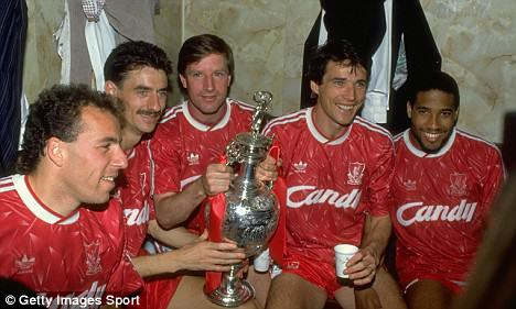 Can Liverpool Reclaim The Glory Days