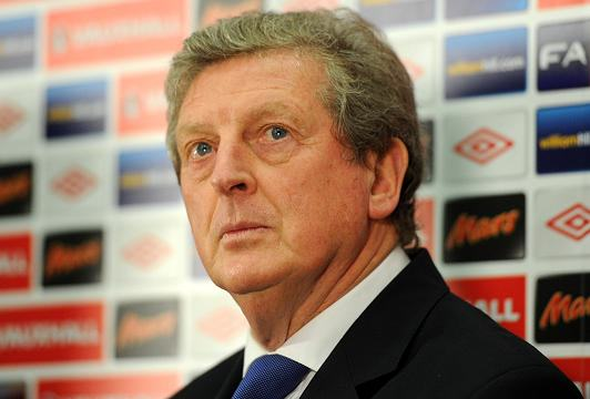 roy hodgson Hodgsons Hitmen, Who Is Going To Make It To Rio?