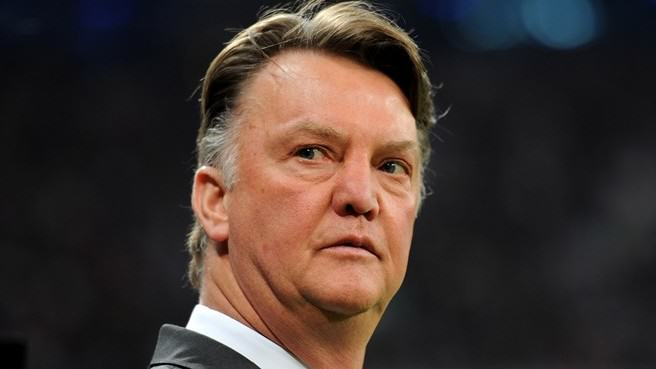 Van Gaal Has What It Takes To Be A Top Premier League Manager van gaal2