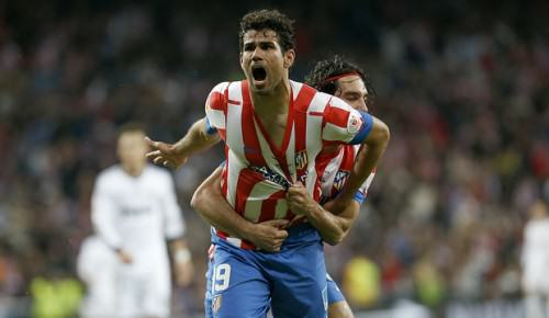 Diego Costa: Superstar Or One Season Wonder?