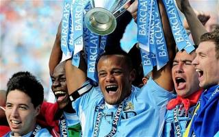 man city trophy 2324362b 320x200 City Set To Claim Premier League Title: Where Did The Others Go Wrong?