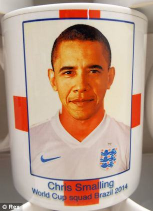 article 0 1F0A22E000000578 337 306x423 1 Chris Smalling Mistaken For Barack Obama By Merchandise Company