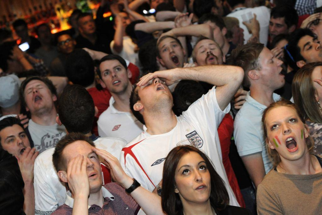 fans1 Who Are Your World Cup Team, Now England Are Out?