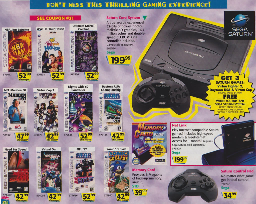 These 1997 Toys R Us Adverts Are Stupidly Nostalgic k5IEzM9