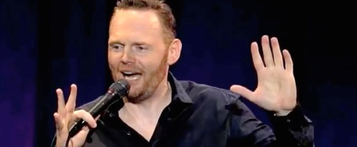 thumb Can Women Be Funny? Bill Burr Has The Answer