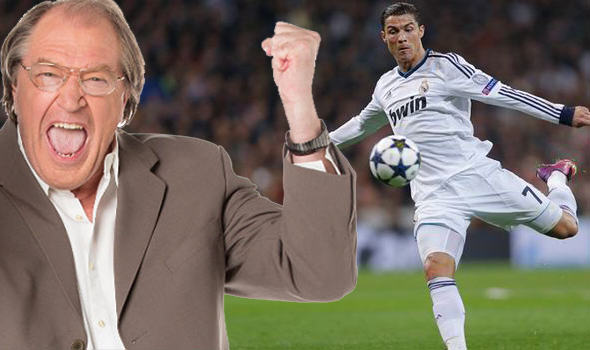 115 Ray Hudson Is The Best Football Commentator Ever