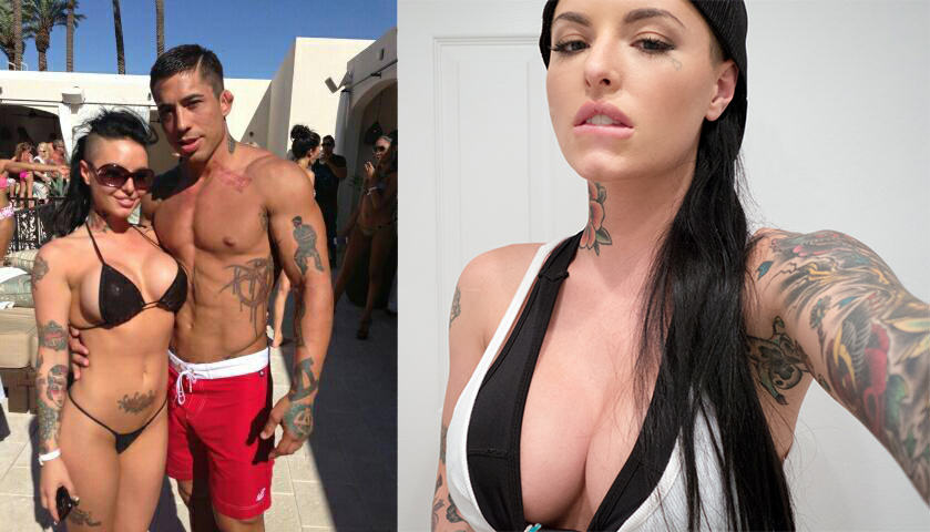 19 Christy Mack Reveals Shocking Truth About War Machine Beating In Statement