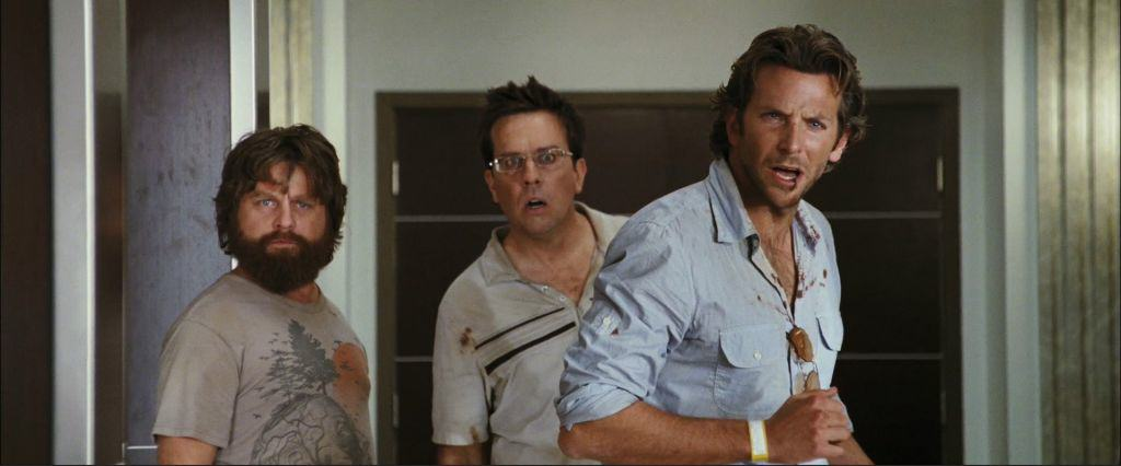 The Hangover This Hangover Horror Trailer Gives You A Whole New Outlook On Alan