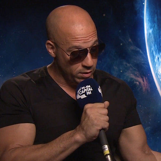 Vin Diesel Singing Sam Smith Stay Me Video Someone Merged Vin Diesel Singing Stay With Me With The Actual Music Video