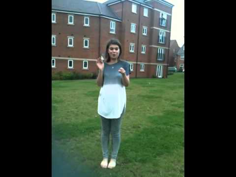 Girl Dislocates Her Jaw Doing The Ice Bucket Challenge