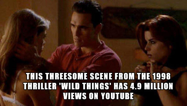 wild things 13 Facts You Need To Know About Threesomes