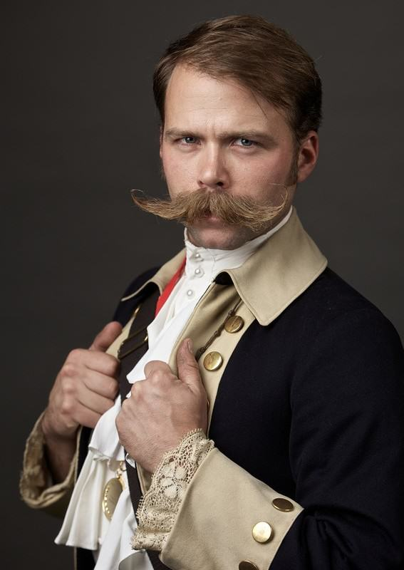 10 567x800 The Very Best Of The 2014 World Beard And Moustache Championships