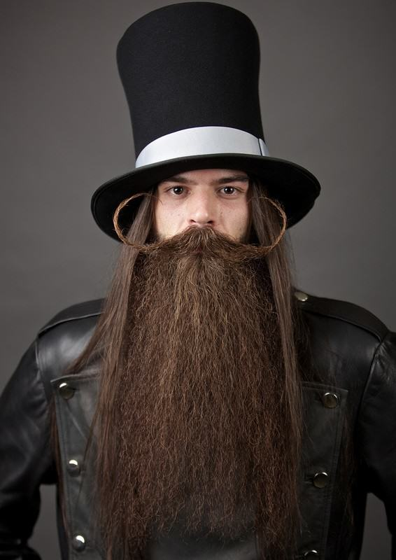 181 566x800 The Very Best Of The 2014 World Beard And Moustache Championships