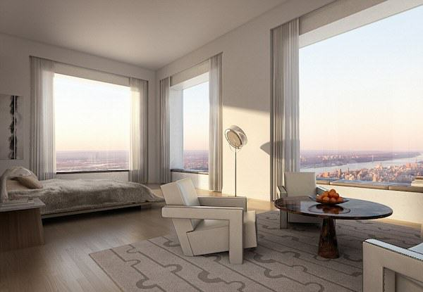 339 This Is What A $95M Apartment In NYC Looks Like