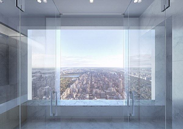 633 This Is What A $95M Apartment In NYC Looks Like