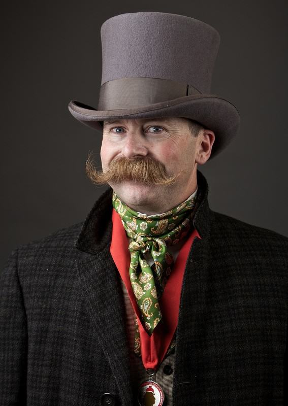 9 567x800 The Very Best Of The 2014 World Beard And Moustache Championships