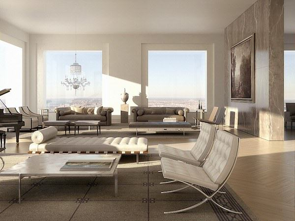 920 This Is What A $95M Apartment In NYC Looks Like
