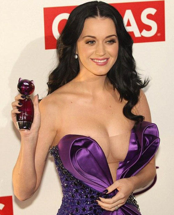 Katy Perry14 Katy Perry Is 30 Today, Lets Appreciate Her
