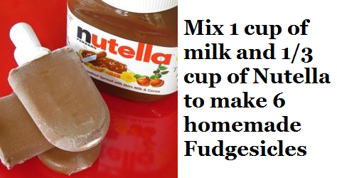 You Can Do All Kinds Of Delicious Sh*t With Nutella  PqAZ0Sx