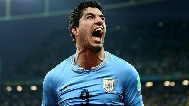 %name Luis Suarez Is Seeing A Therapist Over His Biting