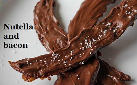 You Can Do All Kinds Of Delicious Sh*t With Nutella  t6xeY0N
