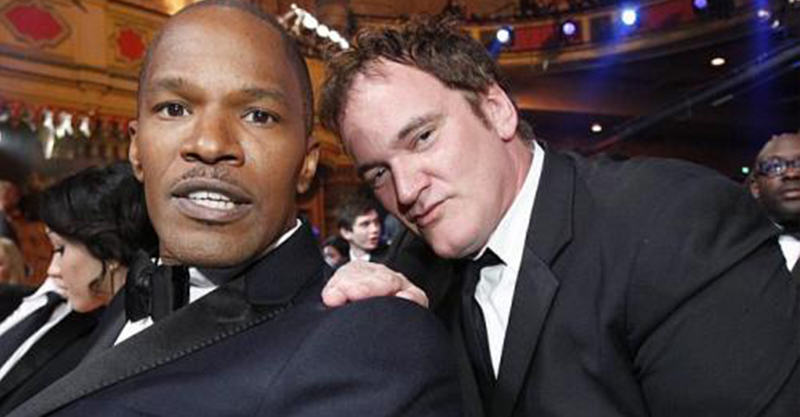 163 Quentin Tarantino Is Retiring From Film Completely