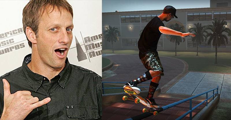238 Tony Hawk Confirms New Console Game Coming In 2015