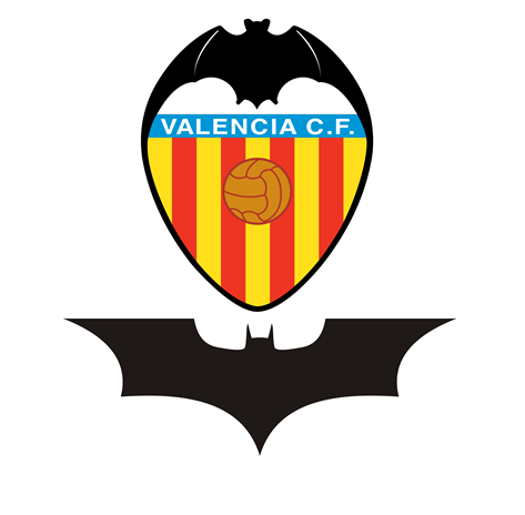 batman 5 DC Comics Sues Valencia F.C. Over Use Of A Bat In Its Crest