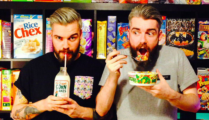 cerealthumb Londons First Cereal Bar To Open In Brick Lane