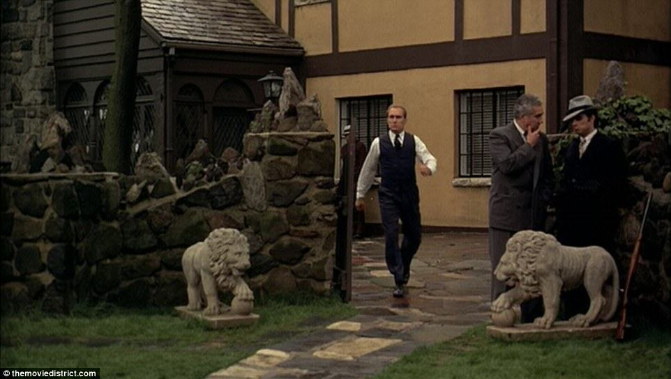 god2 The Actual Godfather House Is Up For Sale, Can Be Yours For $2.9M