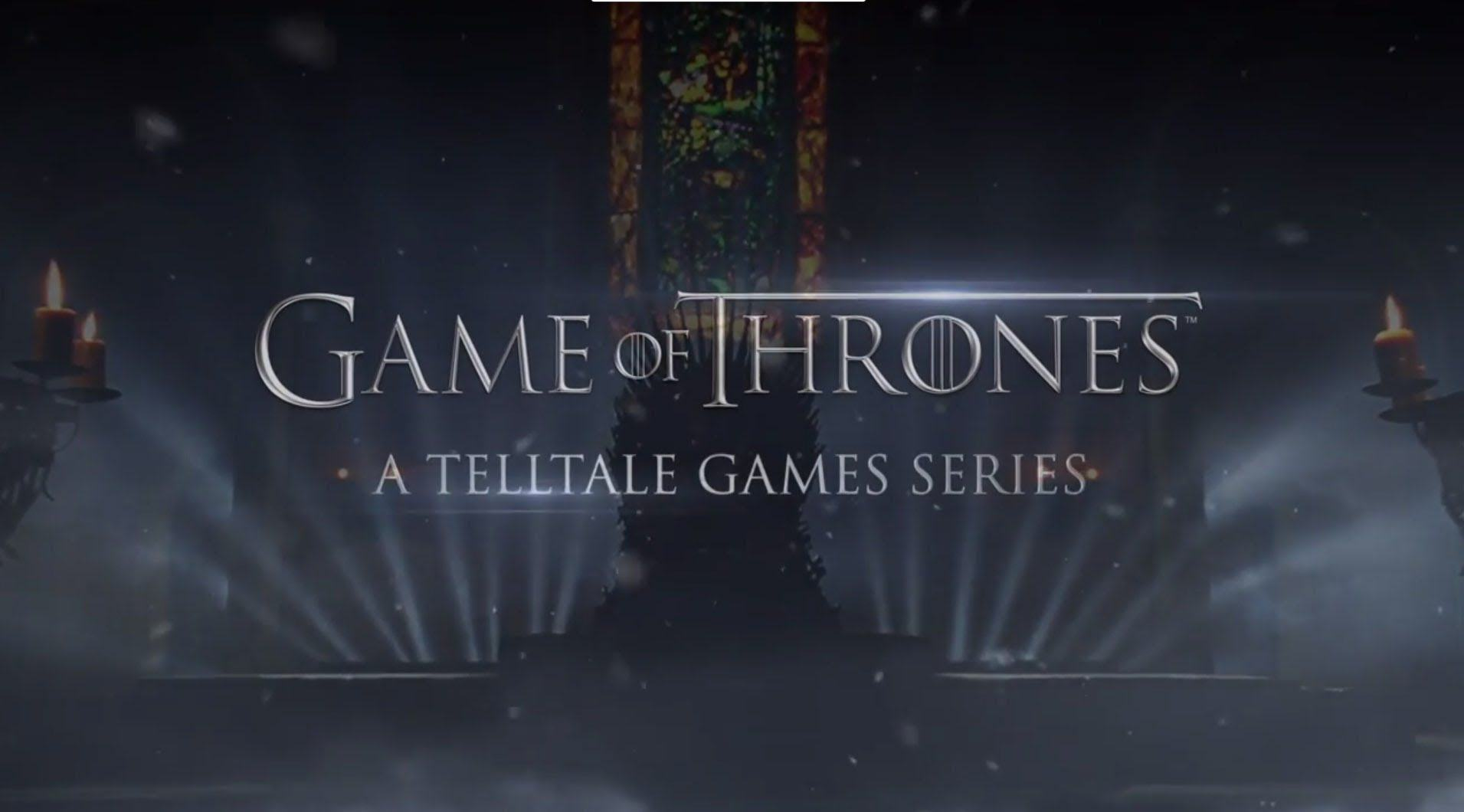 got The First Trailer For The Game Of Thrones Video Game Is Here