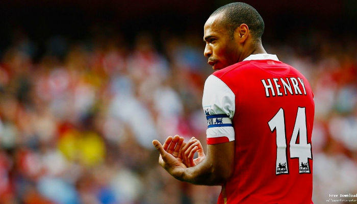 Thierry Henry Wants To Return To Arsenal  henry web thumb