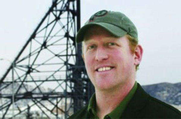 oneill1 e1415469445860 Navy SEAL Who Shot Bin Laden Said He Died Like A P*ssy