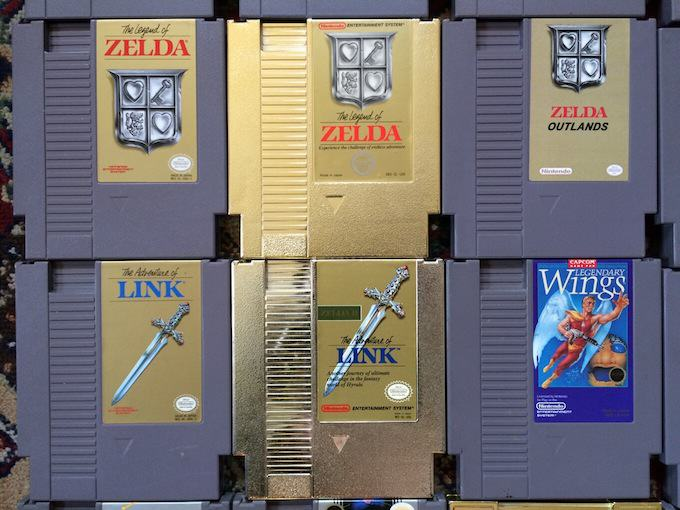 tnygjm7wfljfac4j5vbc This Guy Is Selling Every Single Original Nintendo Game Ever Made