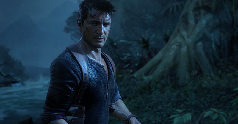 233 New Gameplay Video For Uncharted 4: A Thiefs End Is Insane