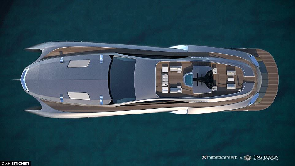 Inside The Most Insane Megayacht Weve Ever Seen 23BB222D00000578 2860959 image a 49 1417711656565