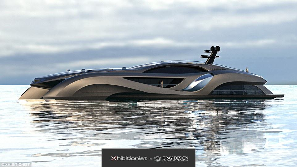 Inside The Most Insane Megayacht Weve Ever Seen 23BB226D00000578 2860959 image a 31 1417711044941