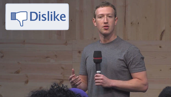 dislike web thumb Facebook Is Finally Thinking About Adding A Dislike Button