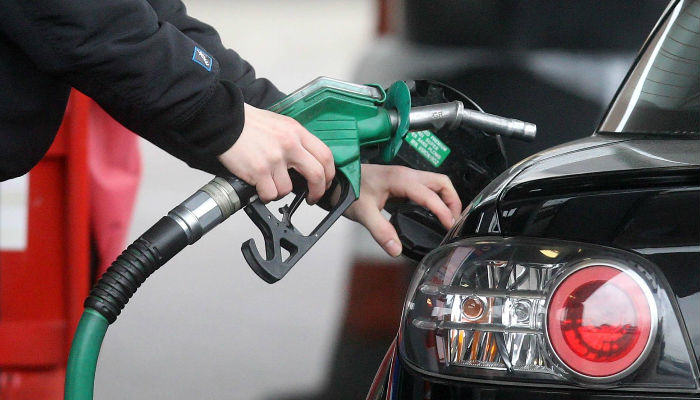 petrol web thumb Petrol Prices Predicted To Fall As Low As 99p Per Litre