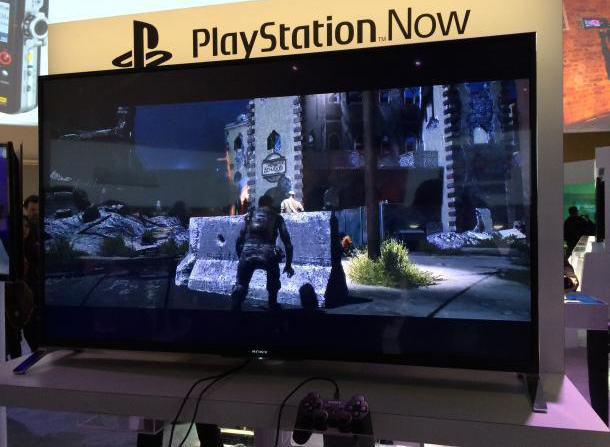 ps now samsung Samsung Will Soon Have TVs That Play PlayStation Games, Without A Console