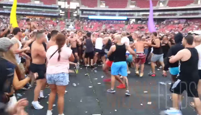 Huge Brawl Erupts At Stereosonic EDM Festival stereosonic web thumb