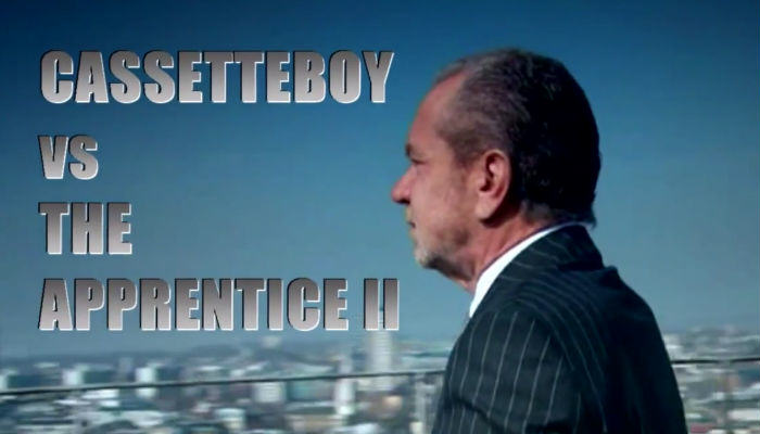sugar web thumb Cassetteboy Has Made Another Hilarious Mashup Of The Apprentice