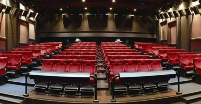 4d e1421509767827 The First 4D Cinema In The UK Is Due To Open