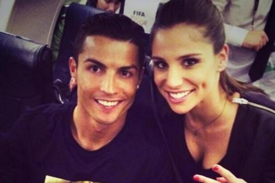 Lucia Villalon junto a Cristia 54423779343 54028874188 960 639 Cristiano Ronaldo Has A New Girlfriend, And Shes Alright