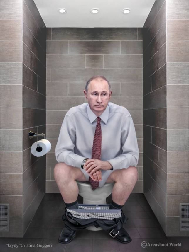 ad 156789890 e1421342195622 World Leaders Doing A Poo Because Why Not