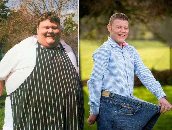 ad 158164409 e1422582561913 Lad Loses 21 Stone Because His Mate Called Him Fat Every Day